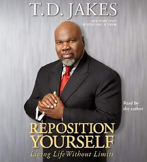 Reposition Yourself CD
