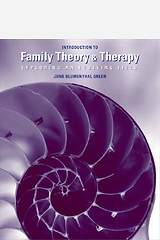 Introduction to Family Theory and Therapy