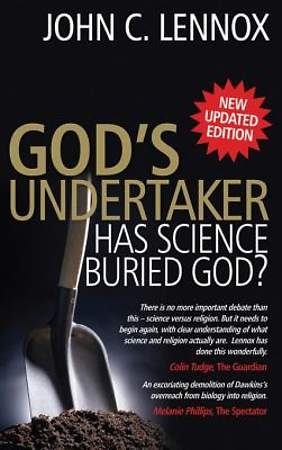 God's Undertaker [Adobe Ebook]