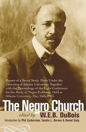 The Negro Church