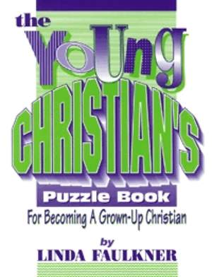 Young Christian's Puzzle Book