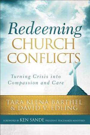 Redeeming Church Conflicts [ePub Ebook]