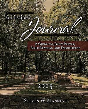 Disciple`s Journal 2015