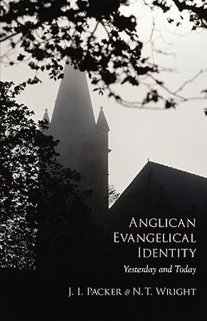 Anglican Evangelical Identity