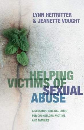 Helping Victims of Sexual Abuse