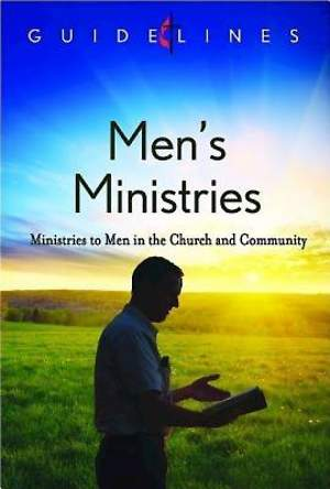 Guidelines for Leading Your Congregation 2013-2016 - Men's Ministries - eBook [ePub]