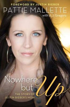Nowhere but Up [ePub Ebook]
