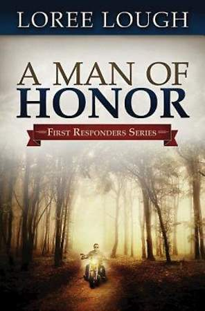 A Man of Honor - eBook [ePub]