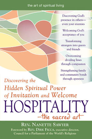 Hospitality the Sacred Art