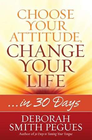 Choose Your Attitude, Change Your Life [ePub Ebook]