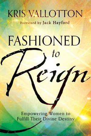 Fashioned to Reign [ePub Ebook]
