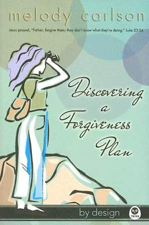 Discovering a Forgiveness Plan