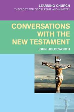 Conversations with the New Testament [ePub Ebook]