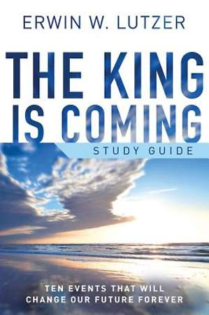 The King Is Coming Study Guide [ePub Ebook]