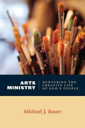 Arts Ministry