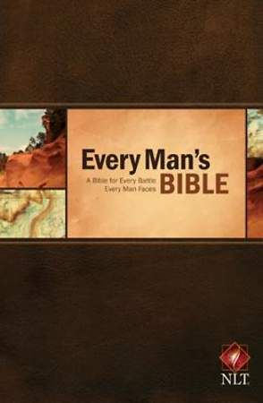 Every Man's Bible NLT [ePub Ebook]