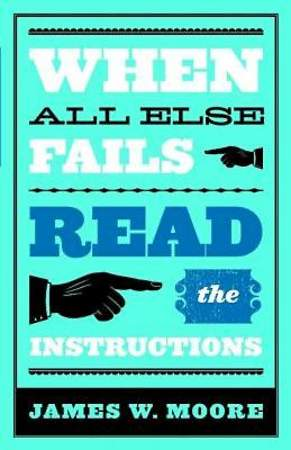 When All Else Fails...Read the Instructions with Leaders Guide - eBook [ePub]