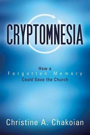 Cryptomnesia - eBook [ePub]