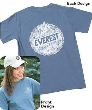 Group Easy VBS 2015 Everest VBS Staff T-Shirt.3XL 54-56