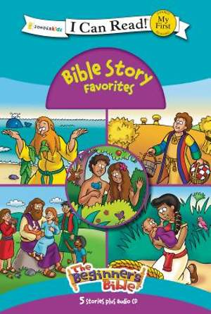 Bible Story Favorites