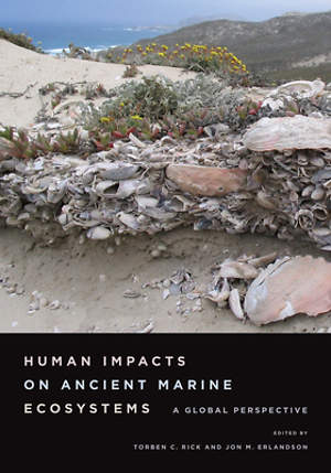 Human Impacts on Ancient Marine Ecosystems [Adobe Ebook]