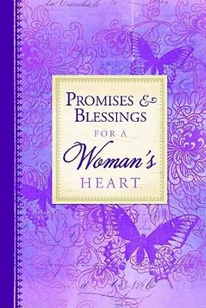 Pocket Promises and Blessings for a Woman's Heart