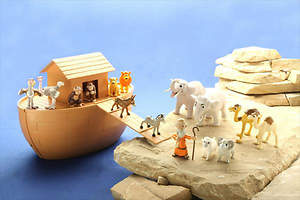 Play Set Noahs Ark