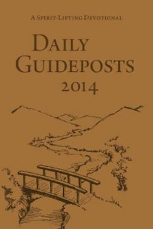Daily Guideposts 2014, Deluxe