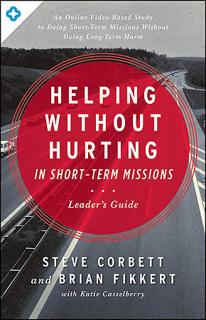Helping Without Hurting in Short-Term Missions [ePub Ebook]