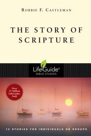 LifeGuide Bible Study - The Story of Scripture