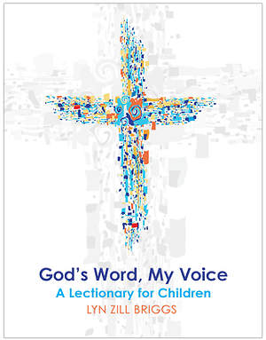 God's Word, My Voice [ePub Ebook]