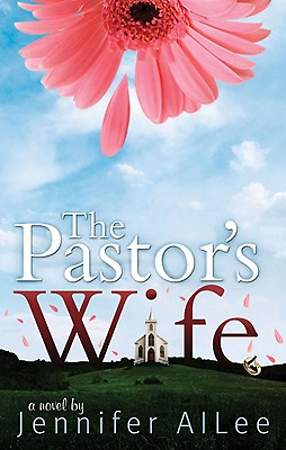 The Pastor's Wife - eBook [Adobe]