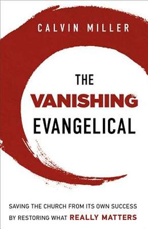 The Vanishing Evangelical [ePub Ebook]