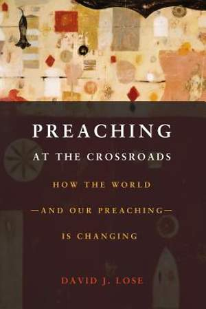 Preaching at the Crossroads [Adobe Ebook]