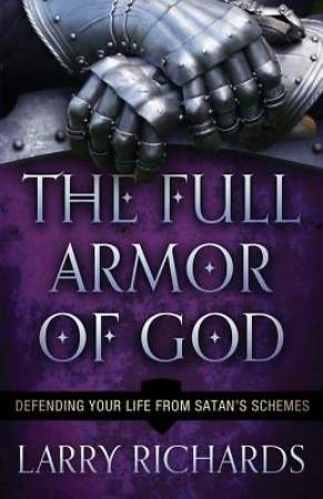 Full Armor of God, The [ePub Ebook]