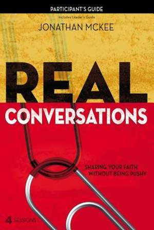 Real Conversations Participant`s Guide with DVD