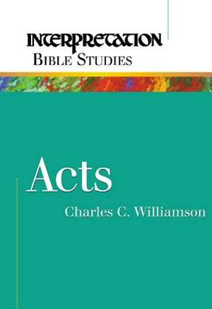 Acts [ePub Ebook]