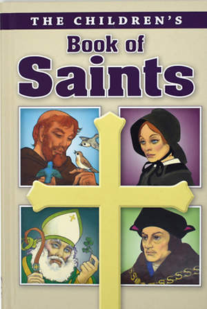The Children`s Book of Saints