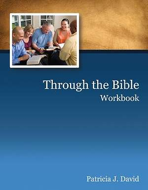 Through the Bible OT & NT Student Book