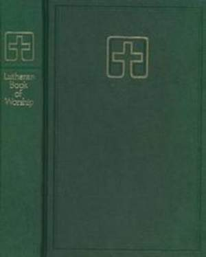 Lutheran Book of Worship