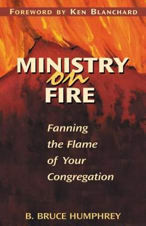 Ministry on Fire