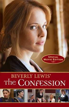 Beverly Lewis' The Confession [ePub Ebook]