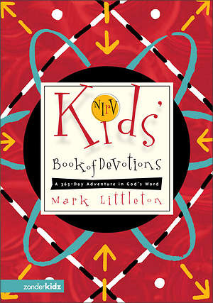 NIRV Kids` Book of Devotions
