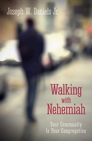 Walking with Nehemiah - eBook [ePub]