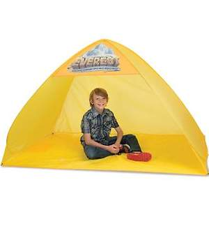 Group Easy VBS 2015 Base Camp Tent