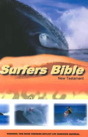 Surfer's New Testament Contemporary English Version