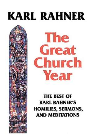Great Church Year