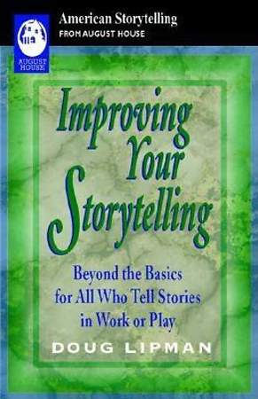 Improving Your Storytelling