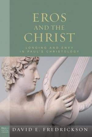 Eros and the Christ [ePub Ebook]