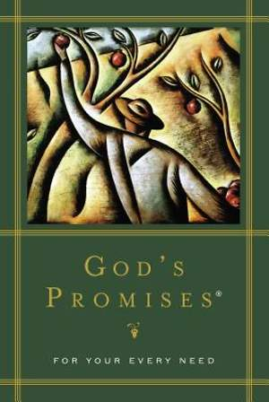 God`s Promises for Your Every Need
